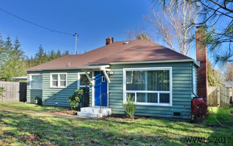 Photo of 5280 SW West Hills Rd  Corvallis  OR