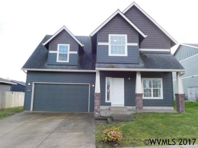 Photo of 1015 E First St  Yamhill  OR