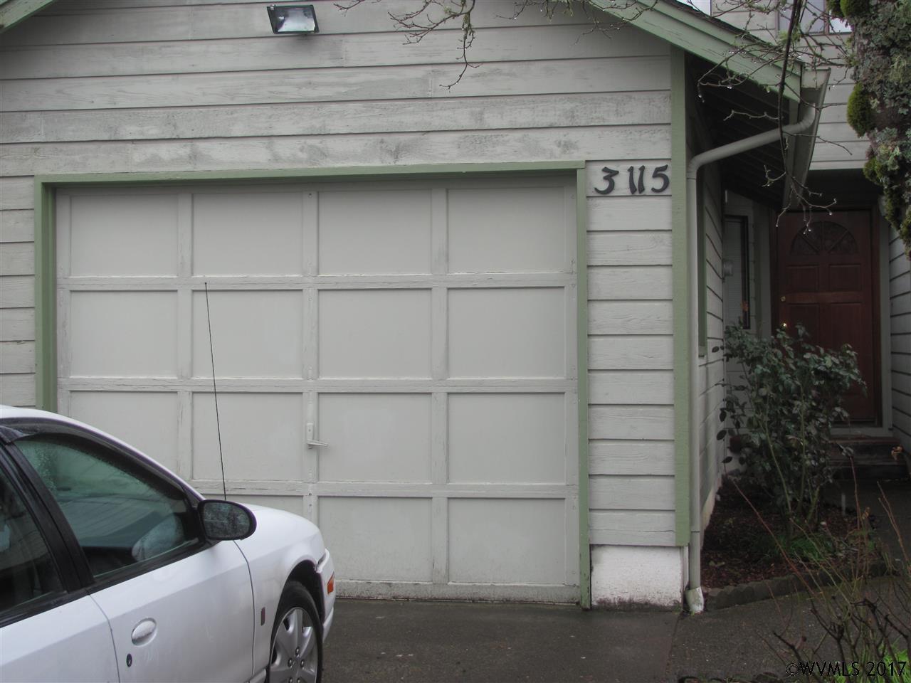 Photo of 3115 NE Powderhorn Pl  Corvallis  OR