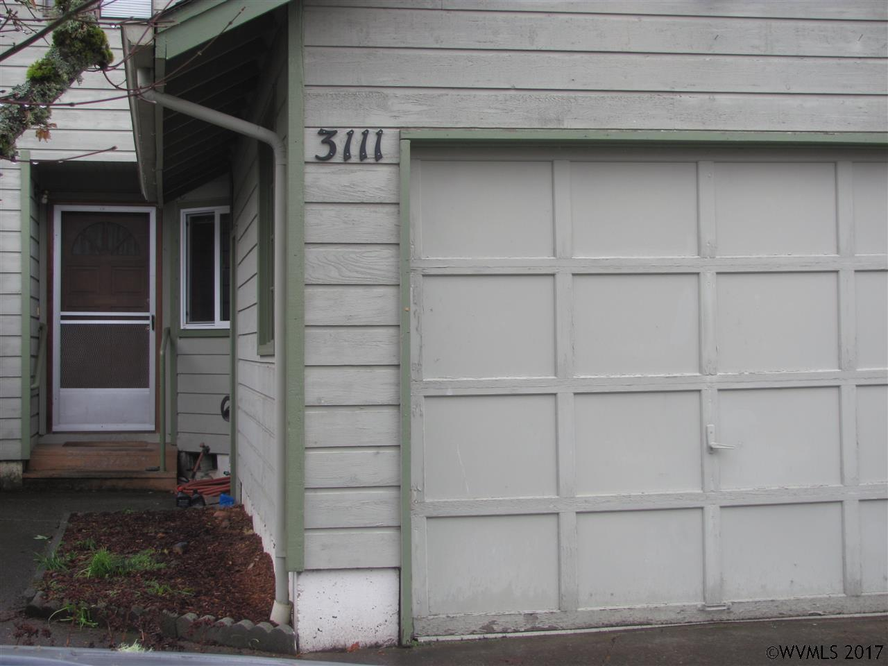 Photo of 3111 NE Powderhorn Pl  Corvallis  OR