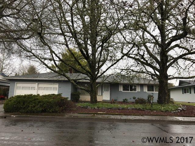 Photo of 973 NW Cypress Av  Corvallis  OR