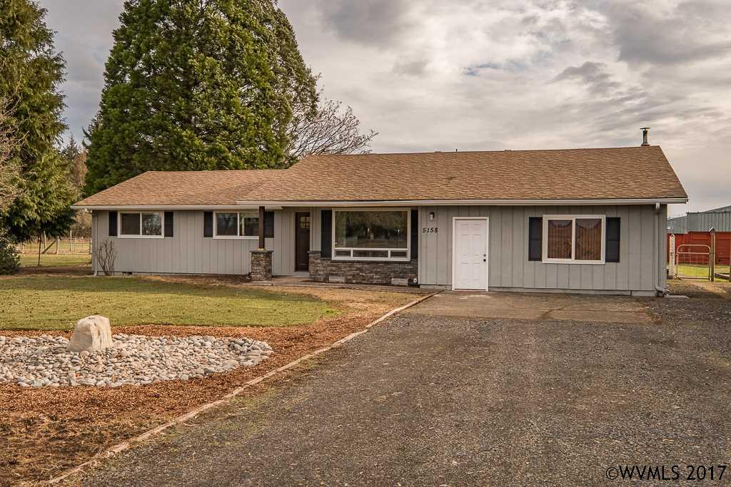 Photo of 5158  Dumore Dr SE  Aumsville  OR