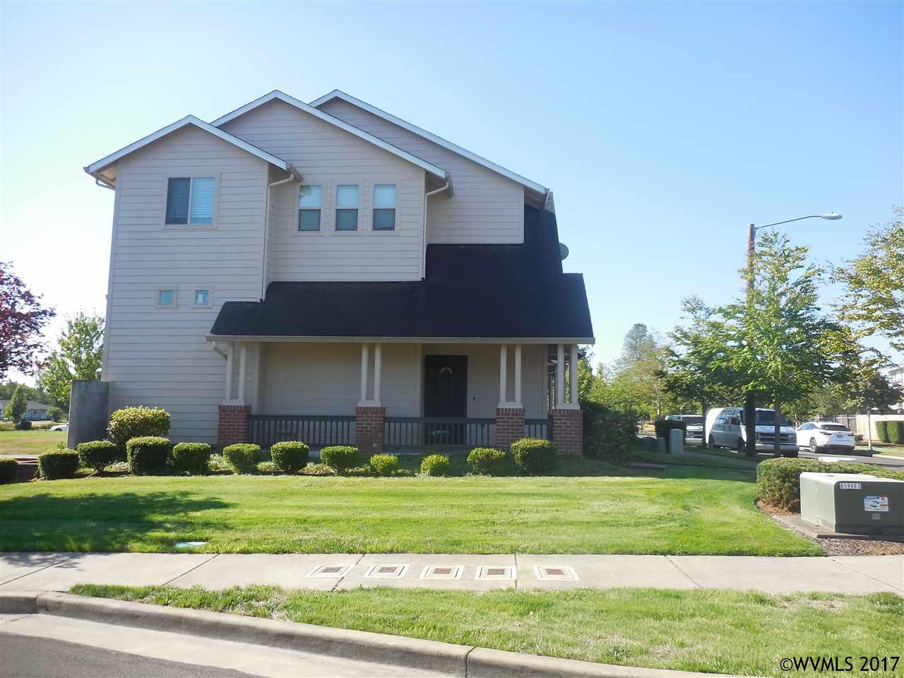 Photo of 1635 SW Stanford St  Corvallis  OR