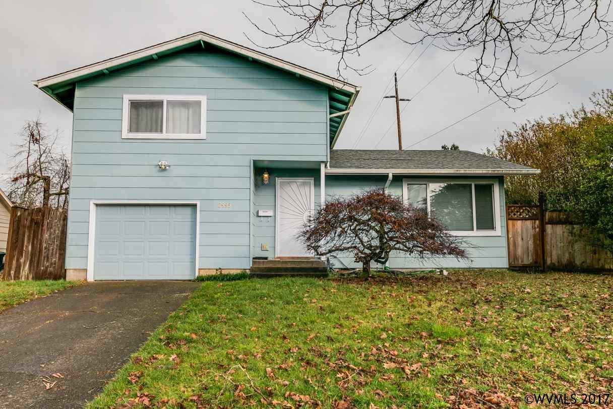 Photo of 2995  Kincaid St  Eugene  OR