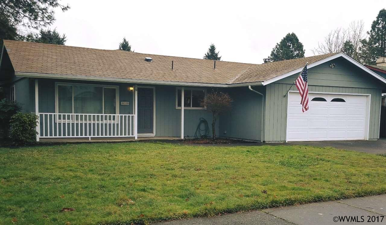 515 S 3rd St, Jefferson, OR 97352
