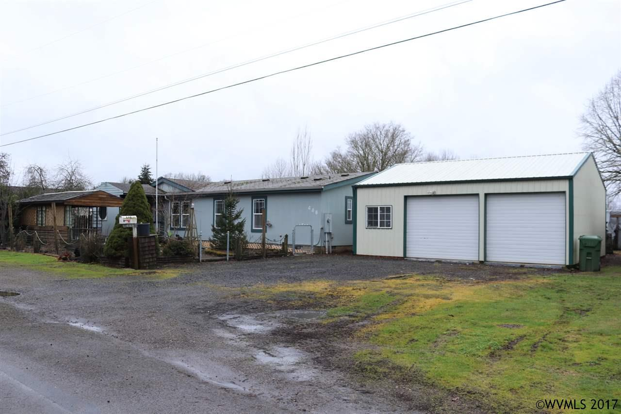 448 Walnut St, Independence, OR 97351