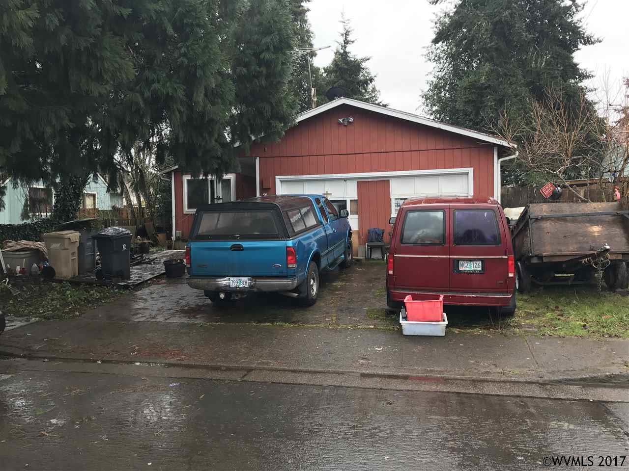 Photo of 782 SE Marion Av  Corvallis  OR