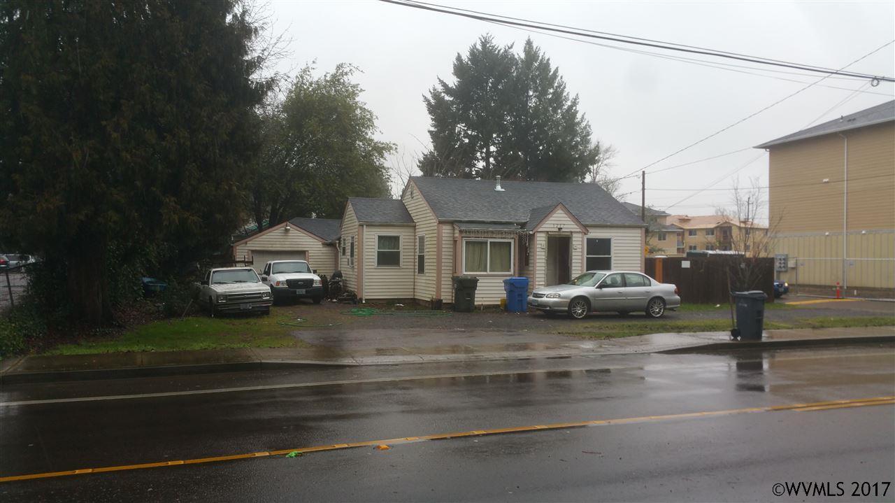 Photo of 3217  Hyacinth St NE  Salem  OR