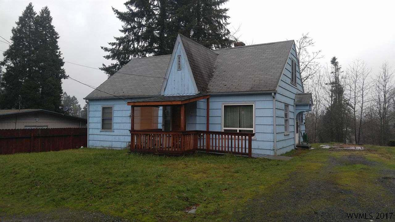 Photo of 1326  Grape St  Sweet Home  OR