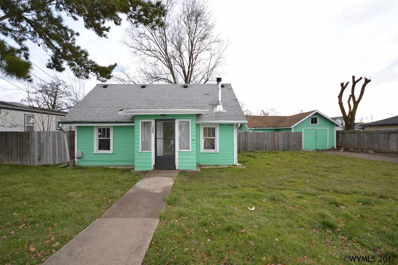 Photo of 1355  Elm St SW  Albany  OR