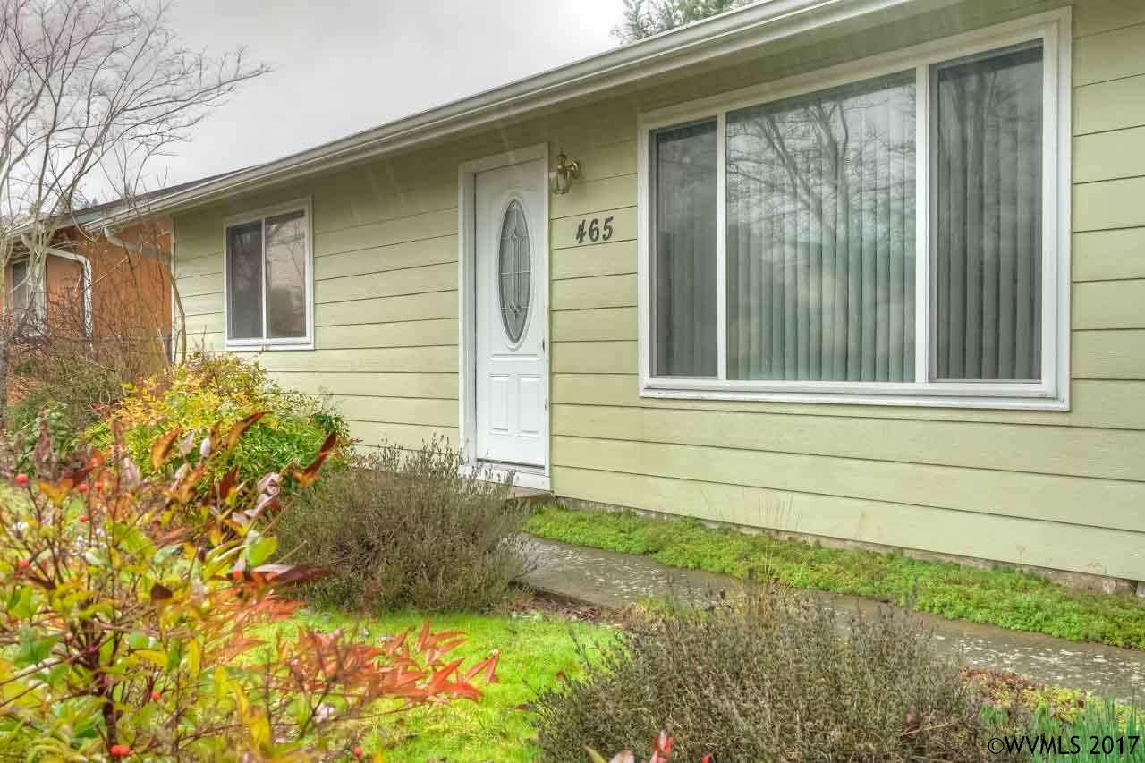 Photo of 465  Cameo St NW  Salem  OR