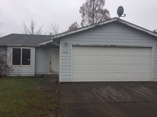 Photo of 4363  Hager St SE  Salem  OR