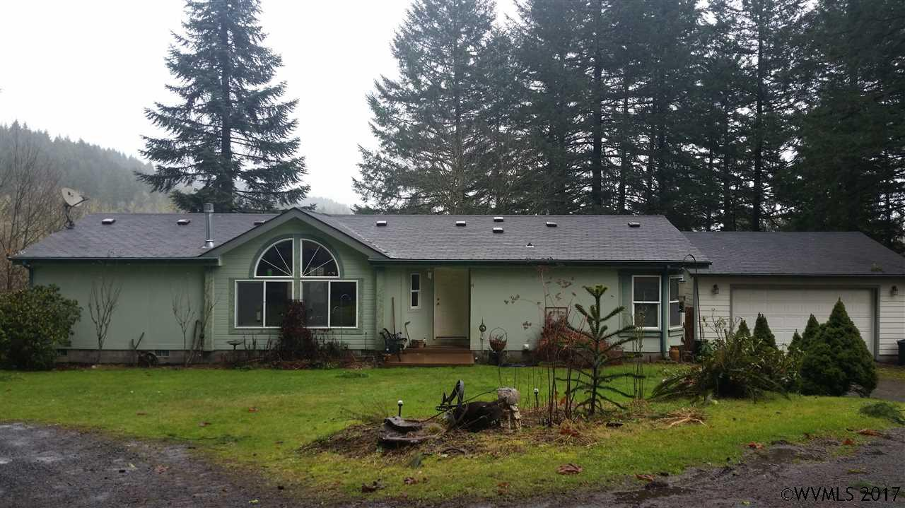 Photo of 604  7th St  Falls City  OR