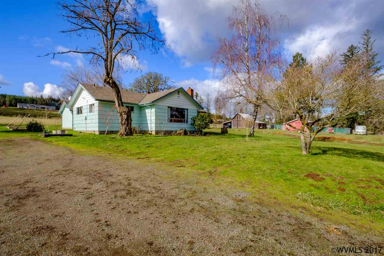 Photo of 31027 S Grimm Rd  Molalla  OR