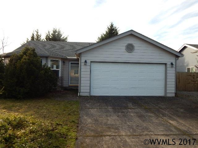 Photo of 2615  Grier Dr  Stayton  OR