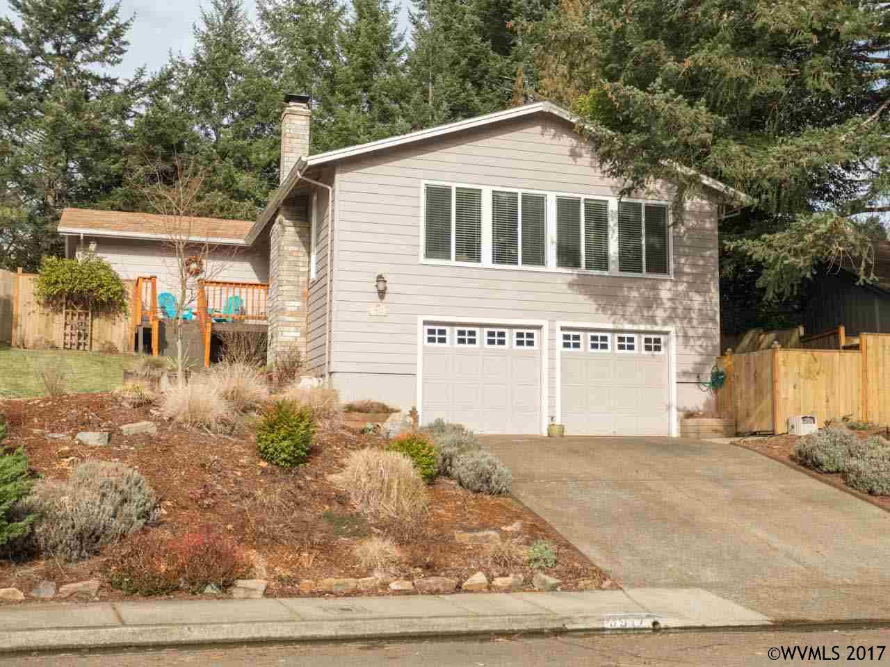 3917 Nw Jameson Dr, Corvallis, OR 97330