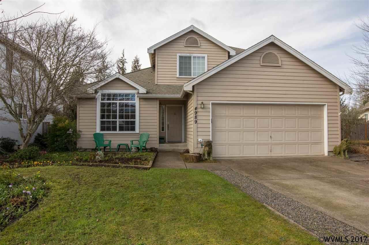 Photo of 4989 SW Roseberry St  Corvallis  OR