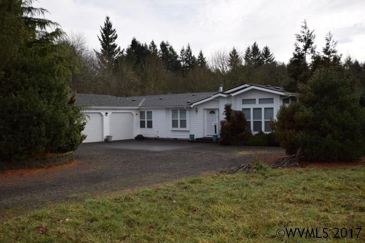 Photo of 6414  Zimmerman Rd S  Aurora  OR