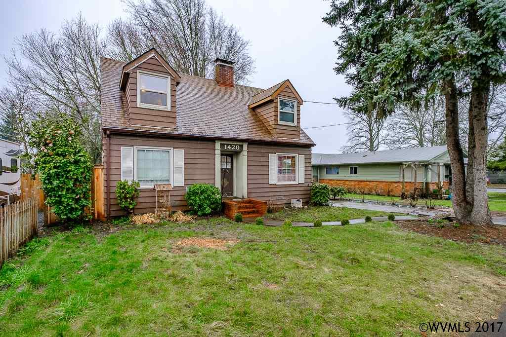 Photo of 1420  Broadway St SW  Albany  OR