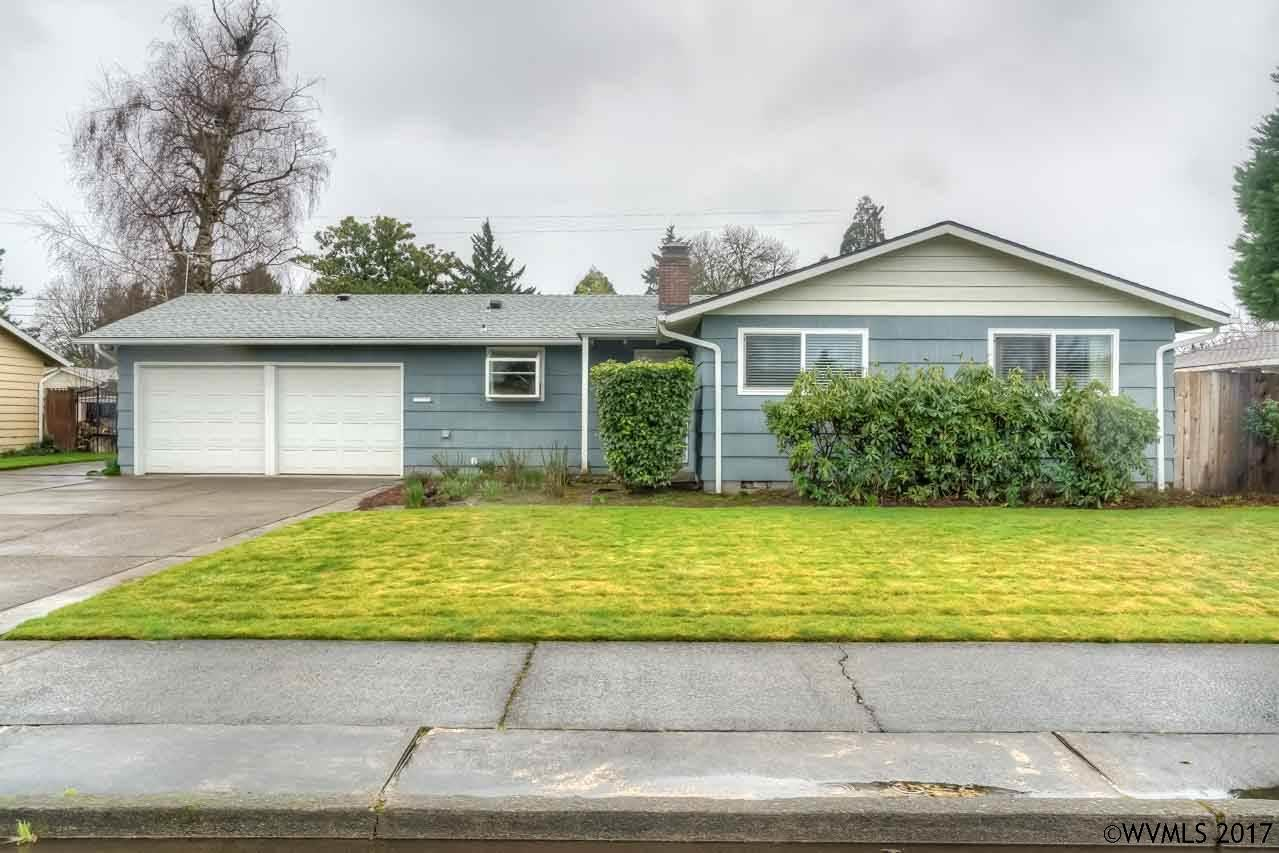 Photo of 1920 NW Menlo Dr  Corvallis  OR