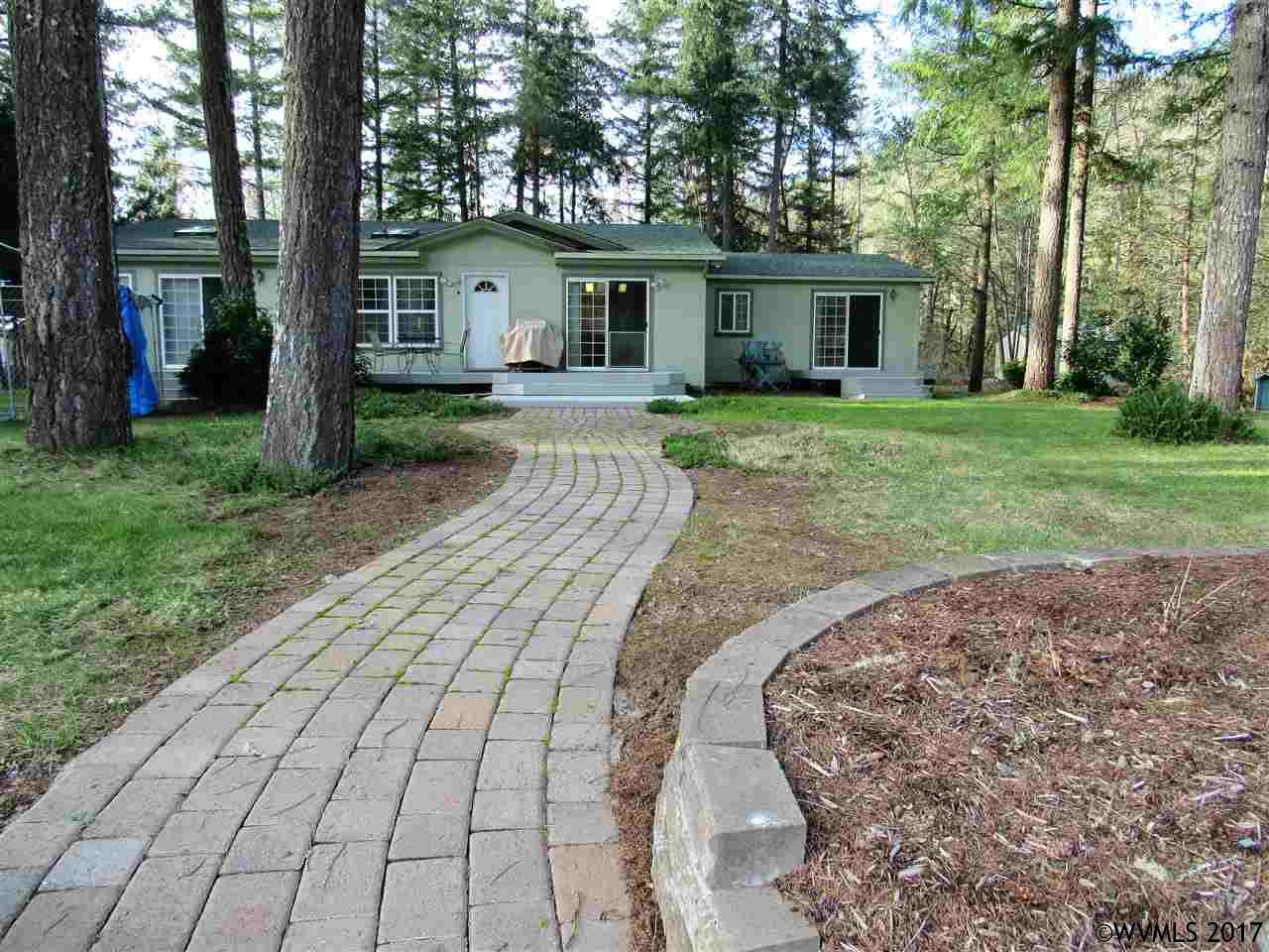 Photo of 40641  Shoreline Dr  Lyons  OR