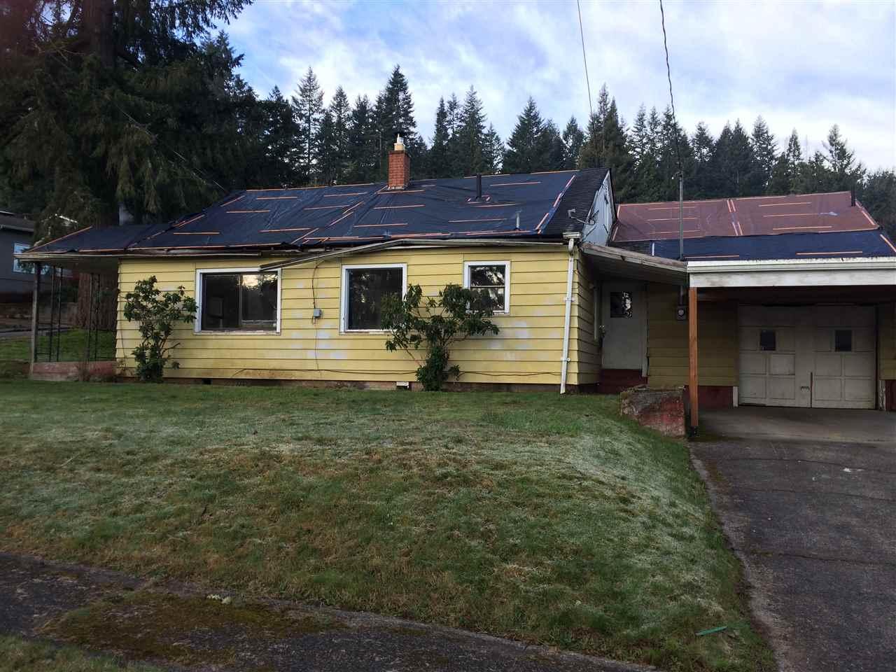Photo of 610  4th Av  Sweet Home  OR