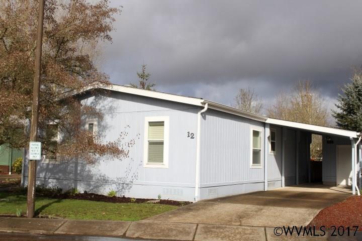 Photo of 2601 NE Jack London 12 St  Corvallis  OR