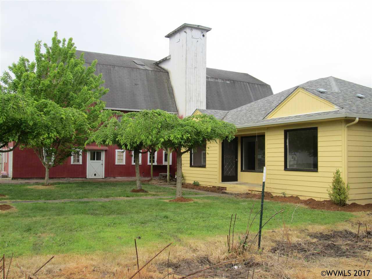 Photo of 17531  Dunn Rd NE  Hubbard  OR