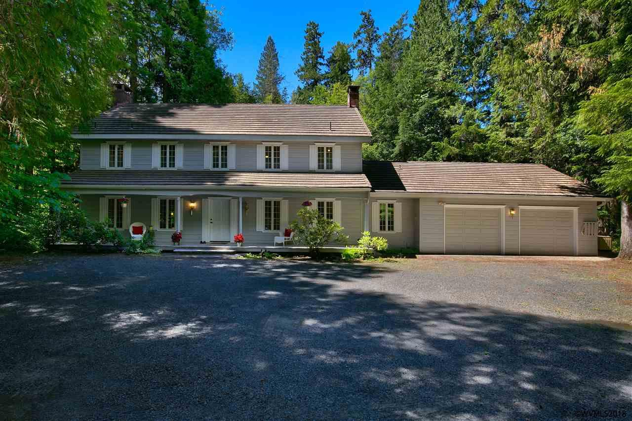 Photo of 56948 N Bank Rd  Mckenzie Bridge  OR