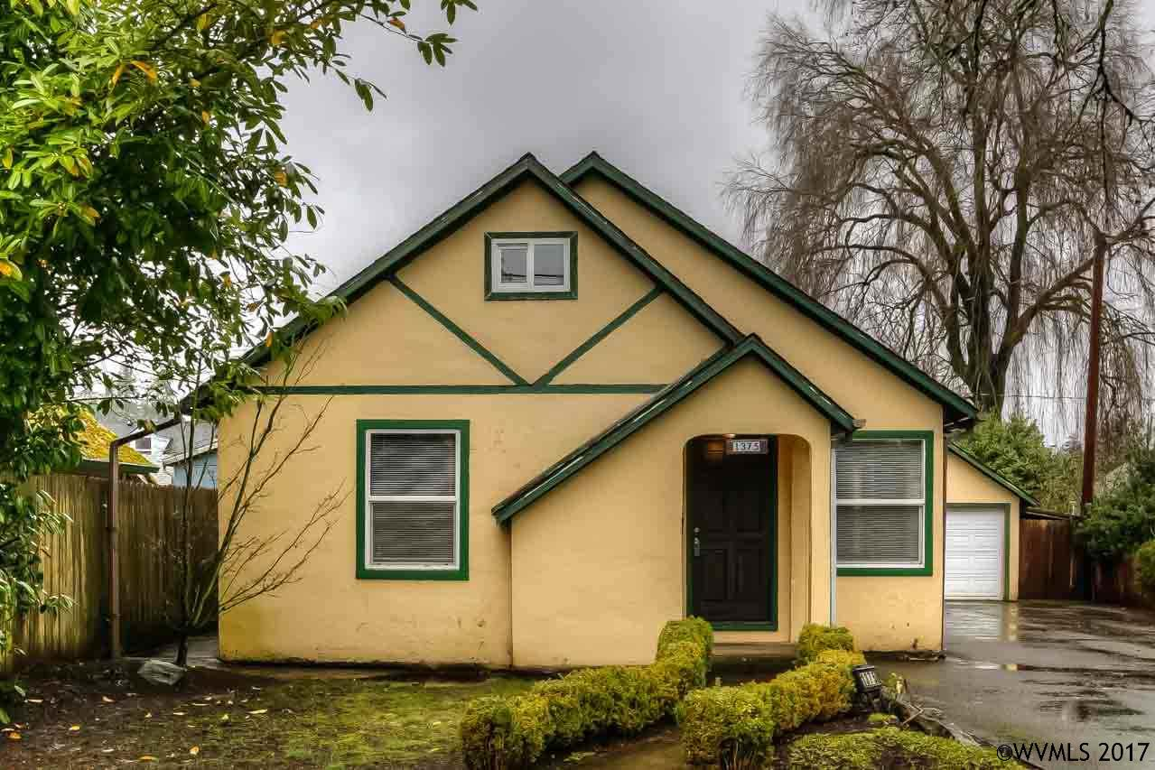 Photo of 1375  Elm St NW  Salem  OR