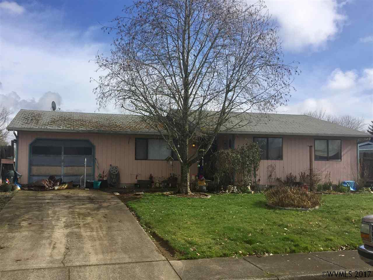 Photo of 880 N 9th St  Aumsville  OR