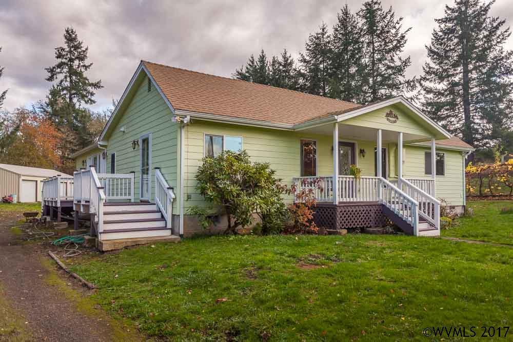 Photo of 38845  Kings Valley Hwy  Philomath  OR