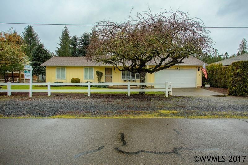Photo of 1245  3rd St  Lyons  OR