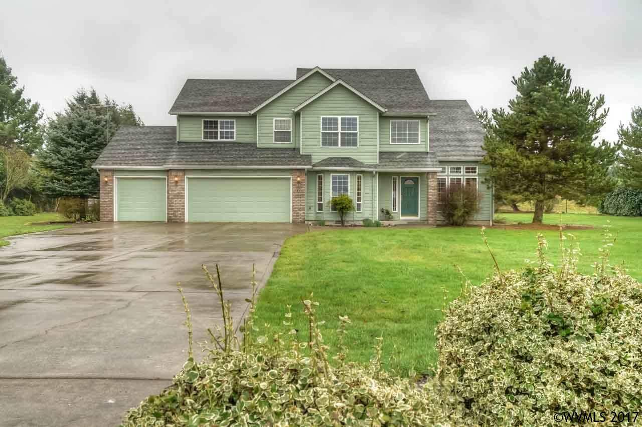Photo of 7940  Stone Field Ct SE  Aumsville  OR