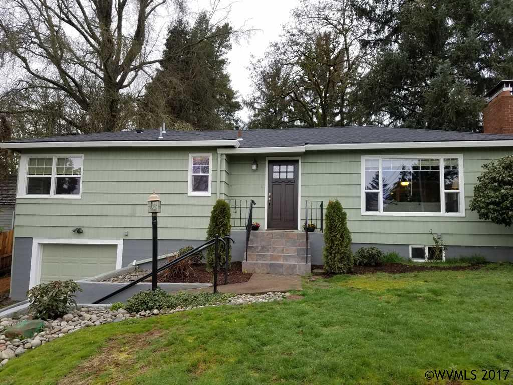 Photo of 1025  Terrace Dr NW  Salem  OR