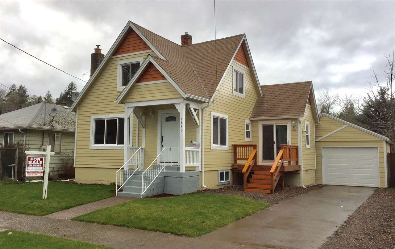 Photo of 1455  Franklin St NW  Salem  OR