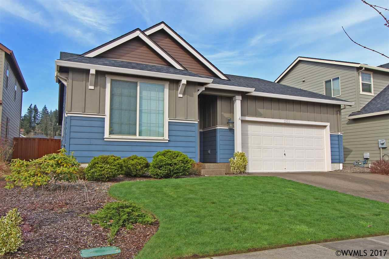 Photo of 2955  Squire St NW  Albany  OR