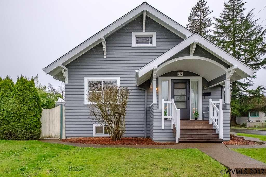 Photo of 202  Geary St SE  Albany  OR
