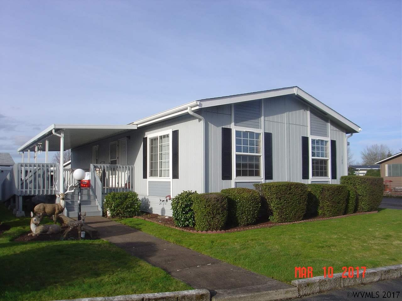 Photo of 277 NE Conifer 129 Bl  Corvallis  OR
