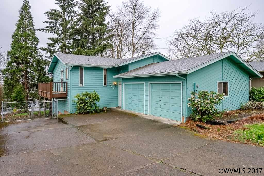Photo of 2712 NW Angelica Dr  Corvallis  OR