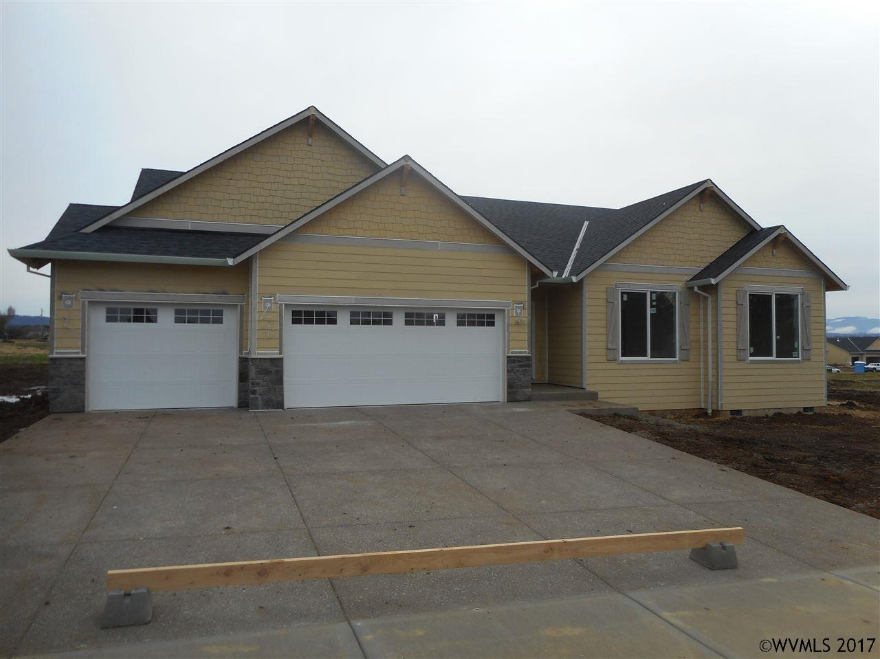 Photo of 326 SE Arbor  Sublimity  OR