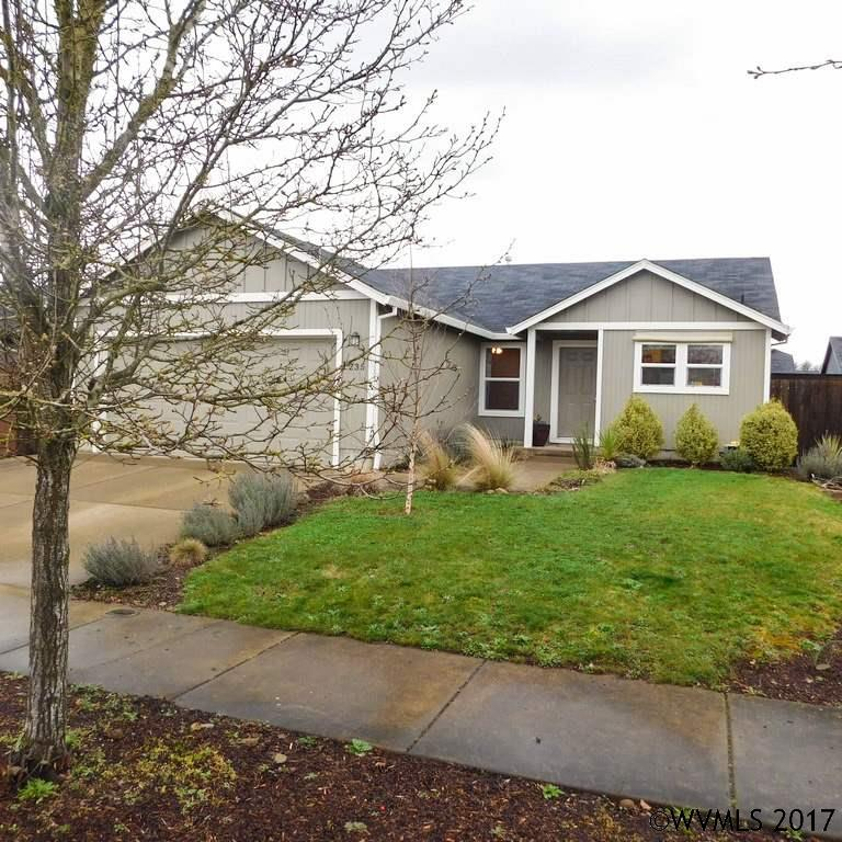 235 Whirlwind Dr Ne, Albany, OR 97322