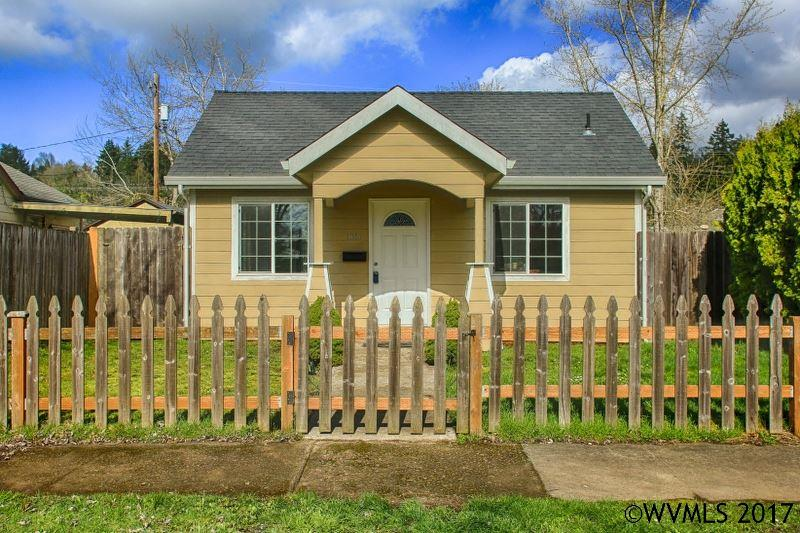 Photo of 1161  7th St NW  Salem  OR