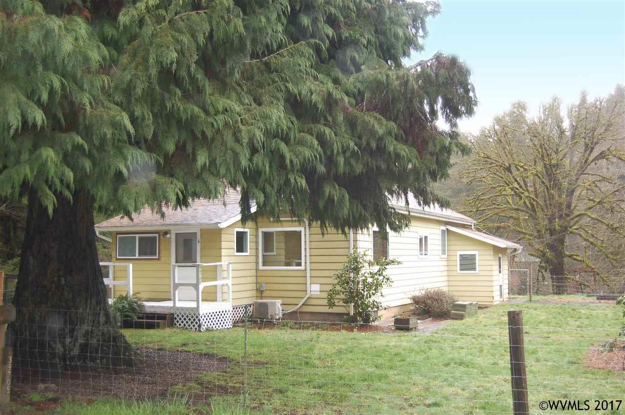 Photo of 39705  Luckiamute Rd  Philomath  OR