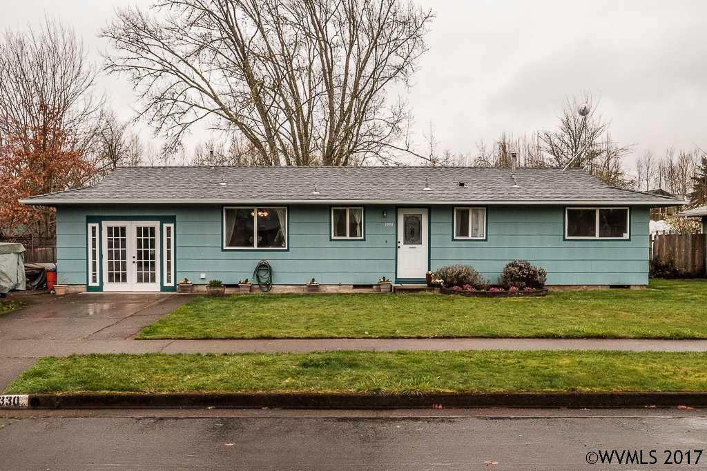 Photo of 3330 NE Canterbury Cl  Corvallis  OR