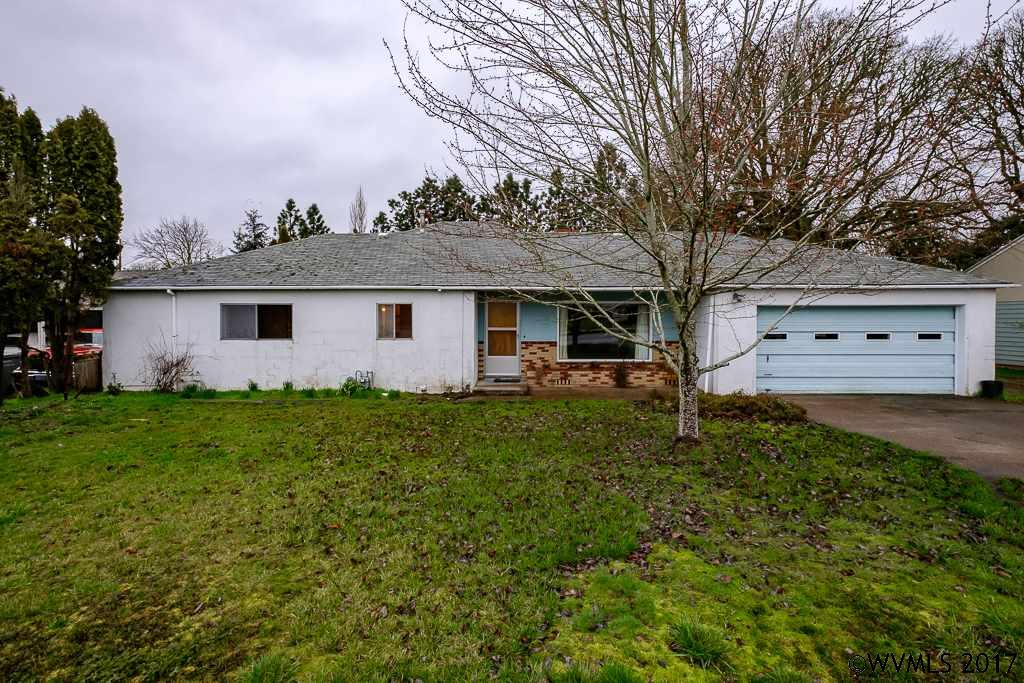 Photo of 3715  Knox Butte Rd E  Albany  OR