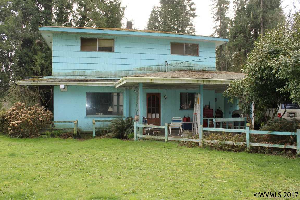 28891 Weatherly Ln N, Sweet Home, OR 97386