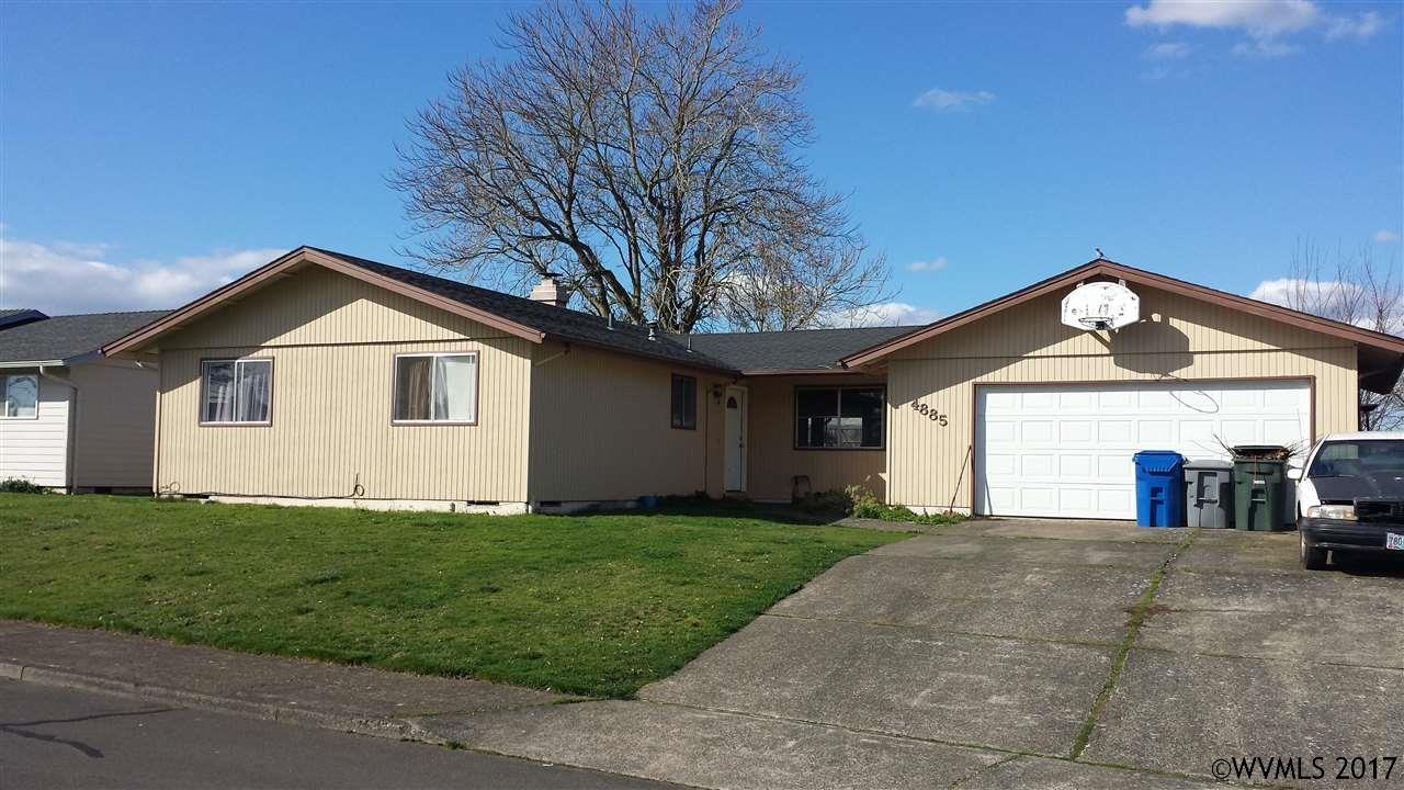 Photo of 4885  Tanglewood Ct SE  Salem  OR