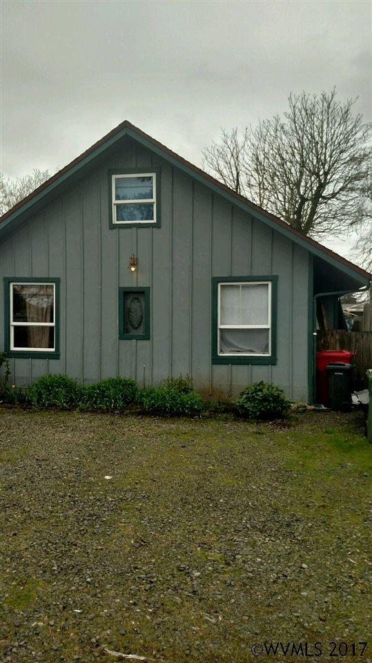 Photo of 412  Lincoln St  Silverton  OR
