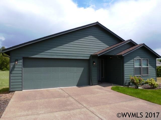 Photo of 610  Crooked River Av NW  Salem  OR